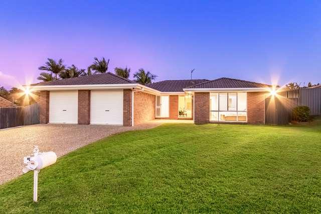 5 Oakdale Avenue, Nerang QLD 4211