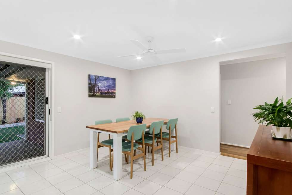 Fourth view of Homely house listing, 5 Oakdale Avenue, Nerang QLD 4211