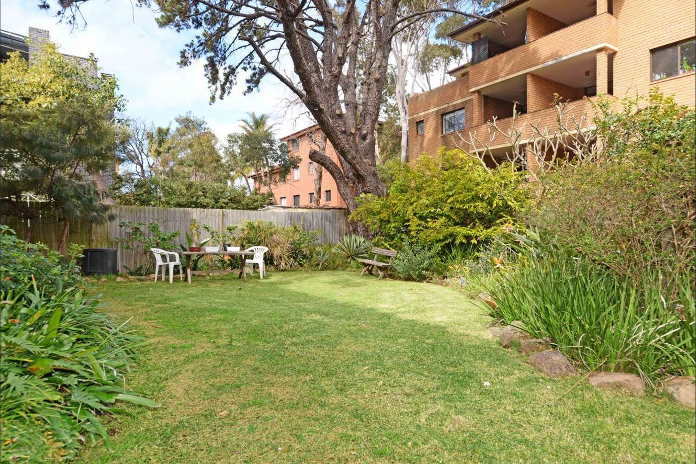 Sixth view of Homely apartment listing, 2/18 DUKE Street, Kensington NSW 2033