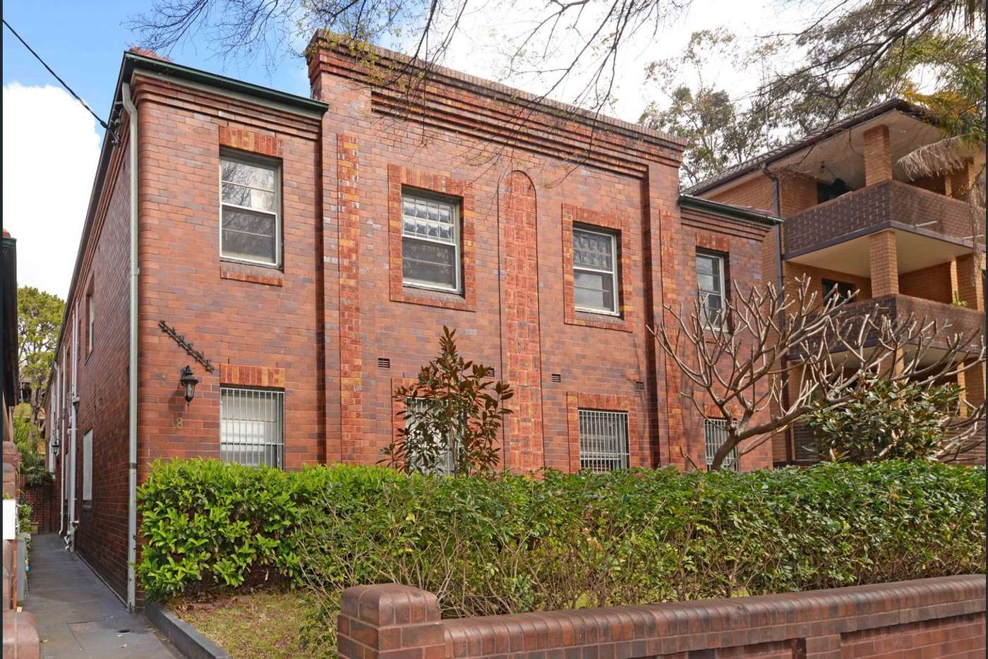 Seventh view of Homely apartment listing, 2/18 DUKE Street, Kensington NSW 2033