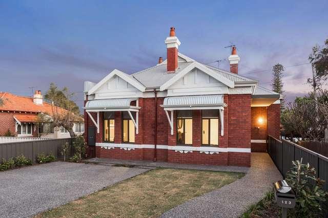 123A Chelmsford Road, North Perth WA 6006