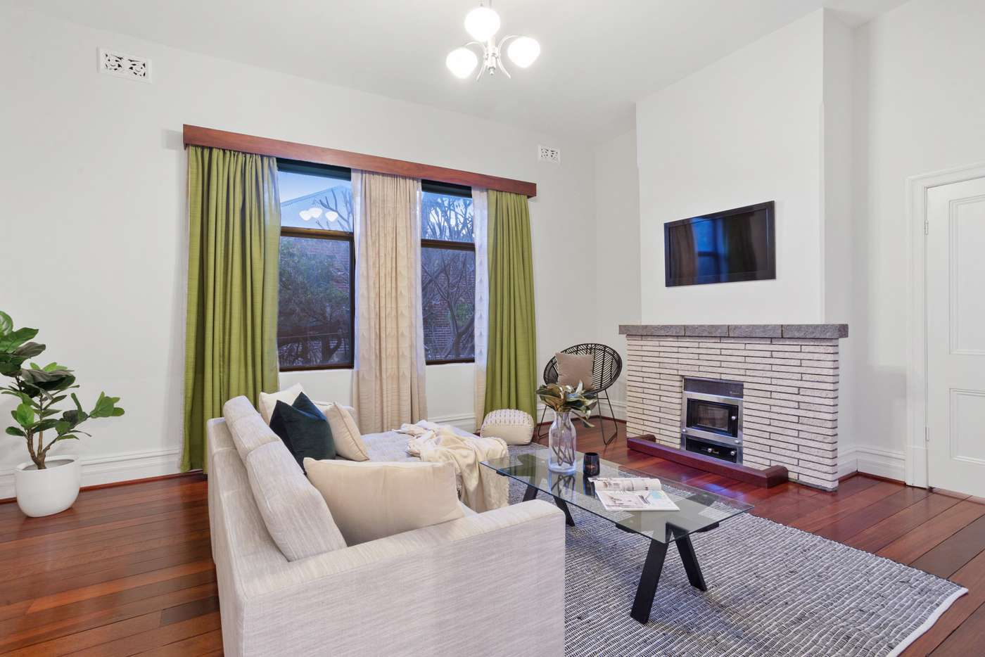 Fifth view of Homely house listing, 123A Chelmsford Road, North Perth WA 6006