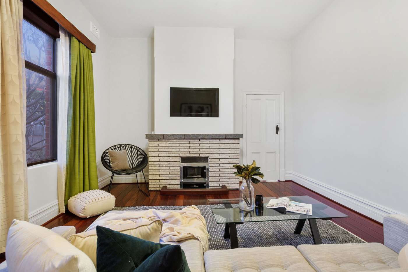 Sixth view of Homely house listing, 123A Chelmsford Road, North Perth WA 6006