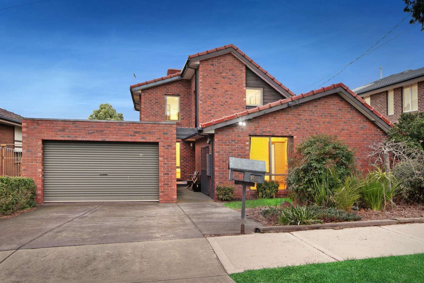 Main view of Homely house listing, 39 Manoel Avenue, Reservoir VIC 3073