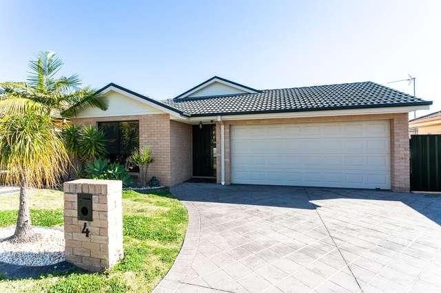 4 Terilbah Court, Flinders NSW 2529