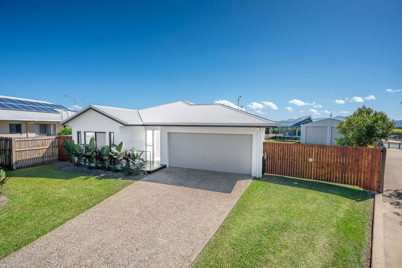 Main view of Homely house listing, 16 Gadd Close, Gordonvale QLD 4865
