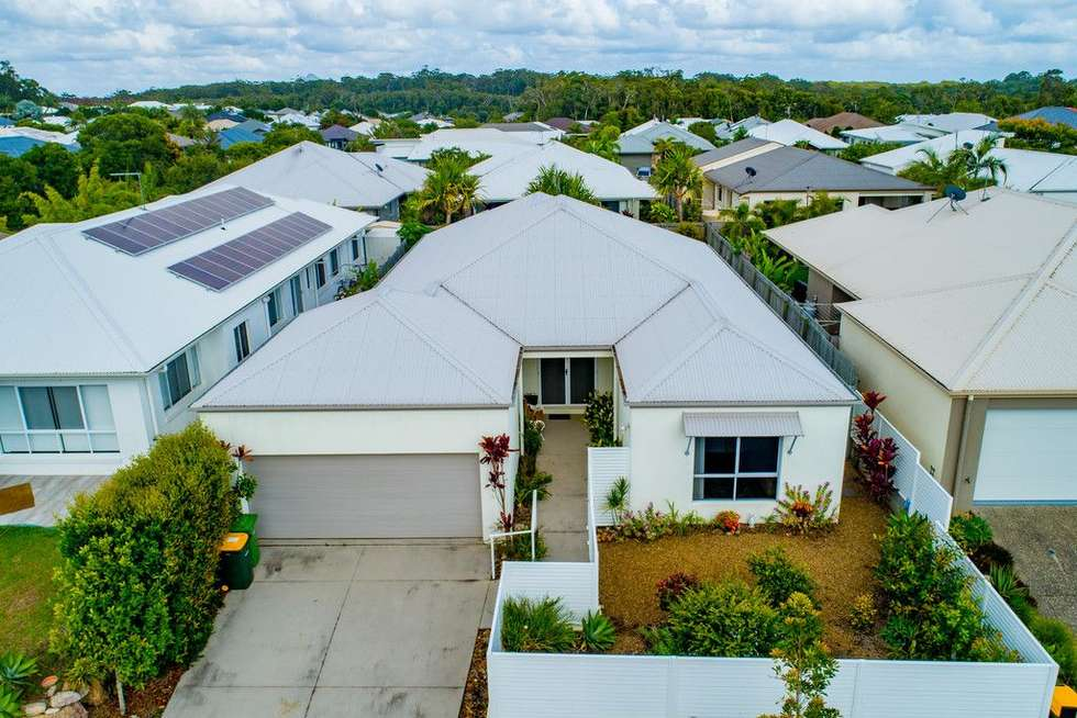 Third view of Homely house listing, 3 Crenshaw Place, Peregian Springs QLD 4573