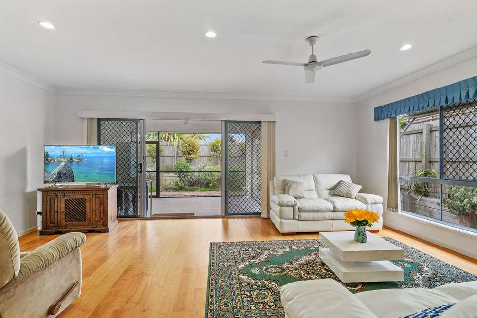 Fourth view of Homely house listing, 3 Crenshaw Place, Peregian Springs QLD 4573