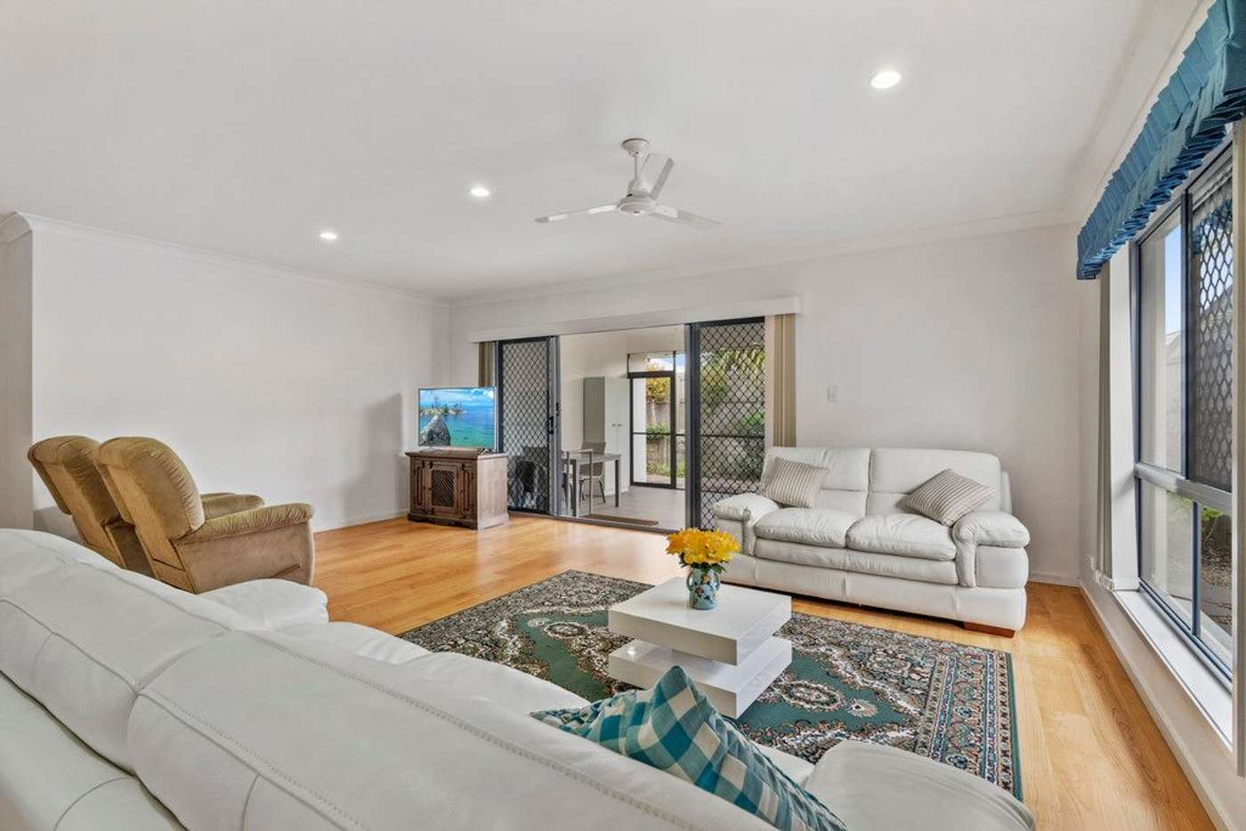 Sixth view of Homely house listing, 3 Crenshaw Place, Peregian Springs QLD 4573