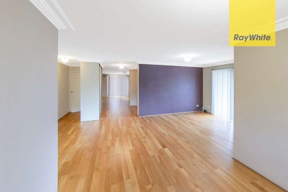 Third view of Homely unit listing, 5/16 Galloway Street, North Parramatta NSW 2151