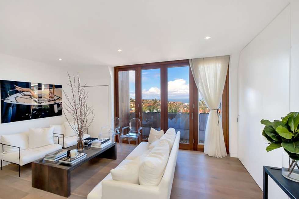 Second view of Homely apartment listing, 6/43A Captain Pipers Road, Vaucluse NSW 2030