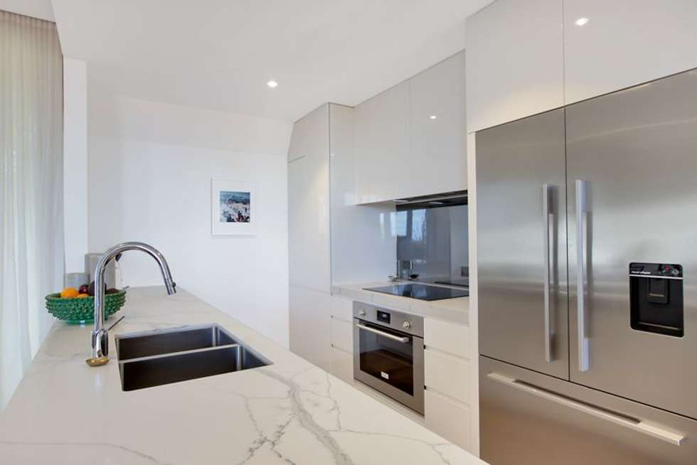 Third view of Homely apartment listing, 6/43A Captain Pipers Road, Vaucluse NSW 2030