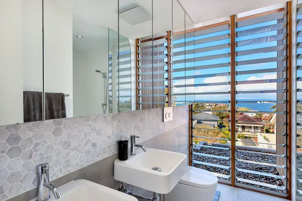 Fourth view of Homely apartment listing, 6/43A Captain Pipers Road, Vaucluse NSW 2030