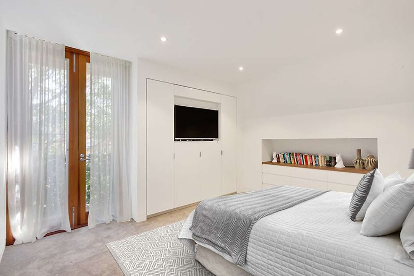 Fifth view of Homely apartment listing, 6/43A Captain Pipers Road, Vaucluse NSW 2030
