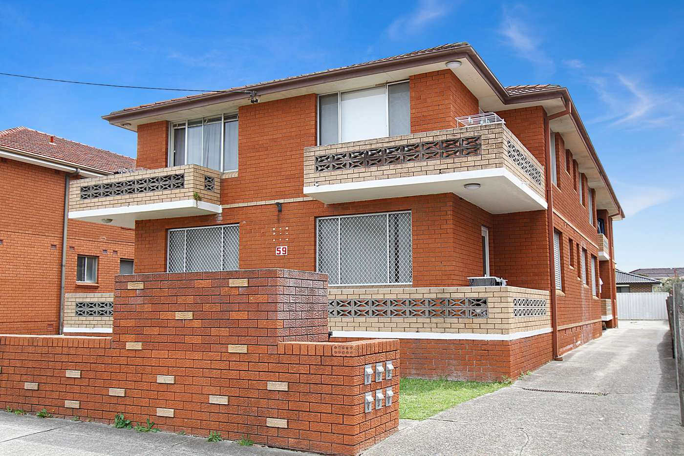 Seventh view of Homely unit listing, 2/59 Frederick Street, Campsie NSW 2194