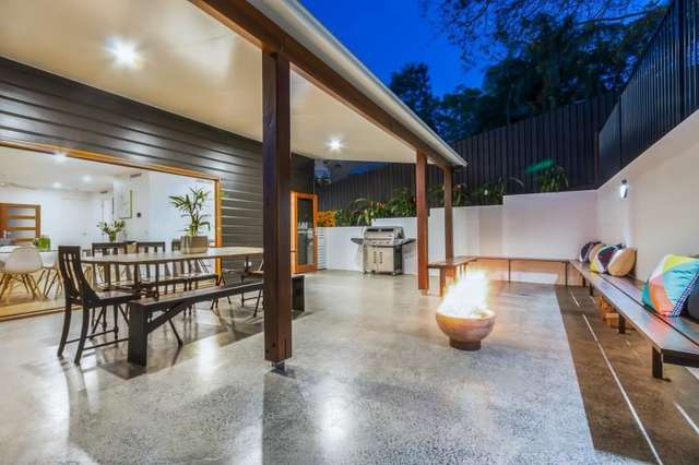 22 Wolseley Street, Paddington QLD 4064