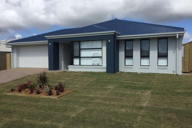 14 Hinkler Court, Rural View QLD 4740