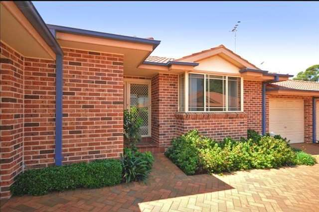 4/13-15 Tennyson Road, Gladesville NSW 2111