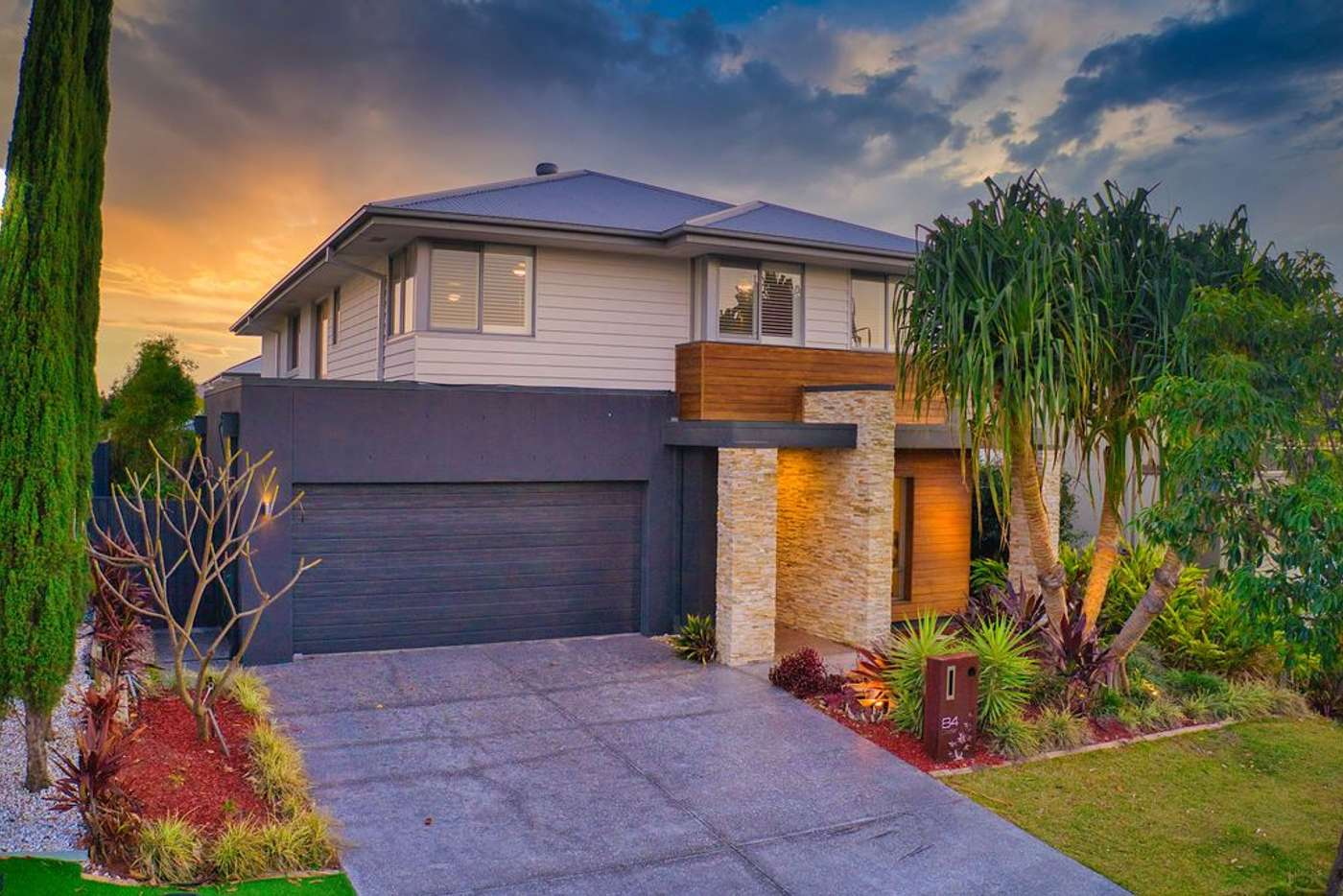 Main view of Homely house listing, 84 Cooper Crescent, Rochedale QLD 4123