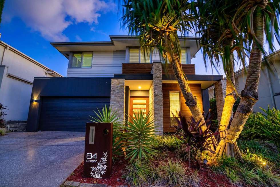 Second view of Homely house listing, 84 Cooper Crescent, Rochedale QLD 4123
