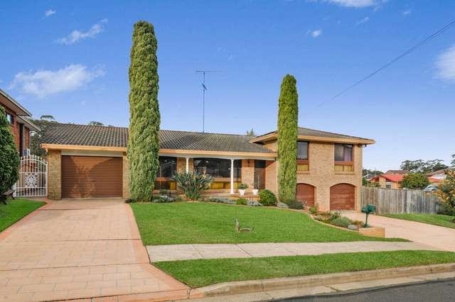 15 Browning Close, Wetherill Park NSW 2164