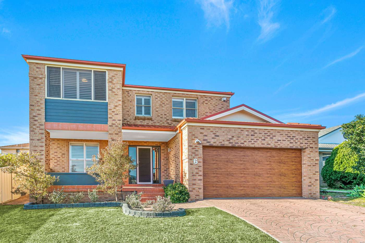 Main view of Homely house listing, 6 Gore Avenue, Shell Cove NSW 2529