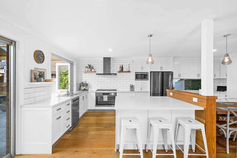Third view of Homely house listing, 6 Gore Avenue, Shell Cove NSW 2529
