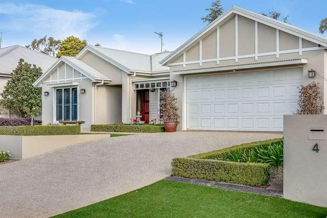4 Colman Drive, Middle Ridge QLD 4350