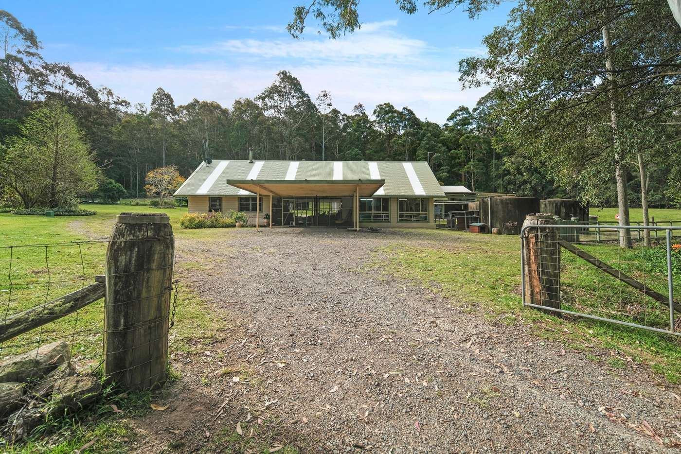 Main view of Homely ruralOther listing, 158 Tobins Road, Mandalong NSW 2264