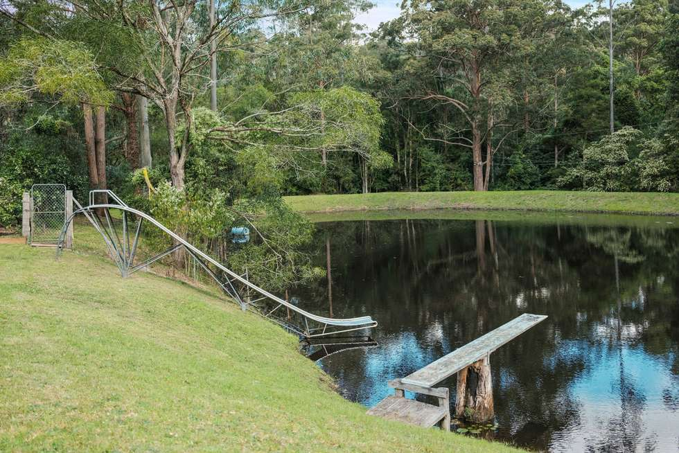 Third view of Homely ruralOther listing, 158 Tobins Road, Mandalong NSW 2264