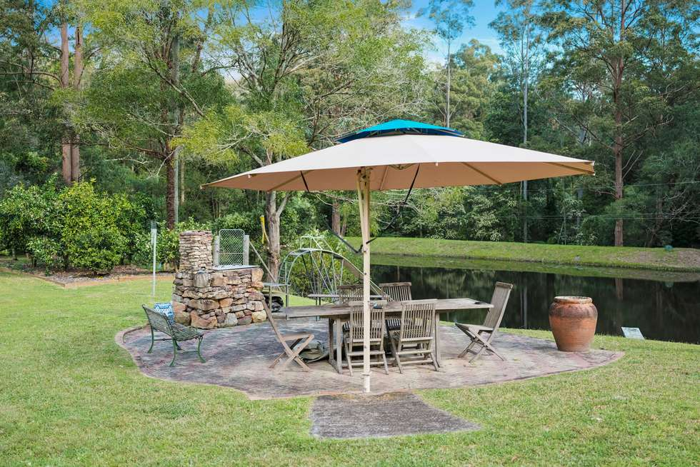 Fourth view of Homely ruralOther listing, 158 Tobins Road, Mandalong NSW 2264