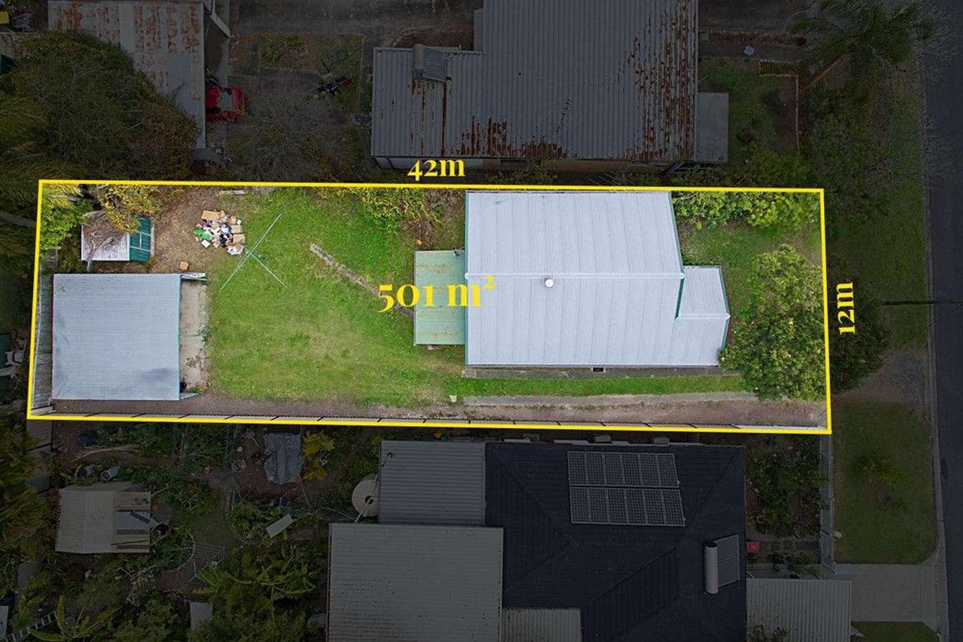 Main view of Homely house listing, 95 Hertford Street, Upper Mount Gravatt QLD 4122