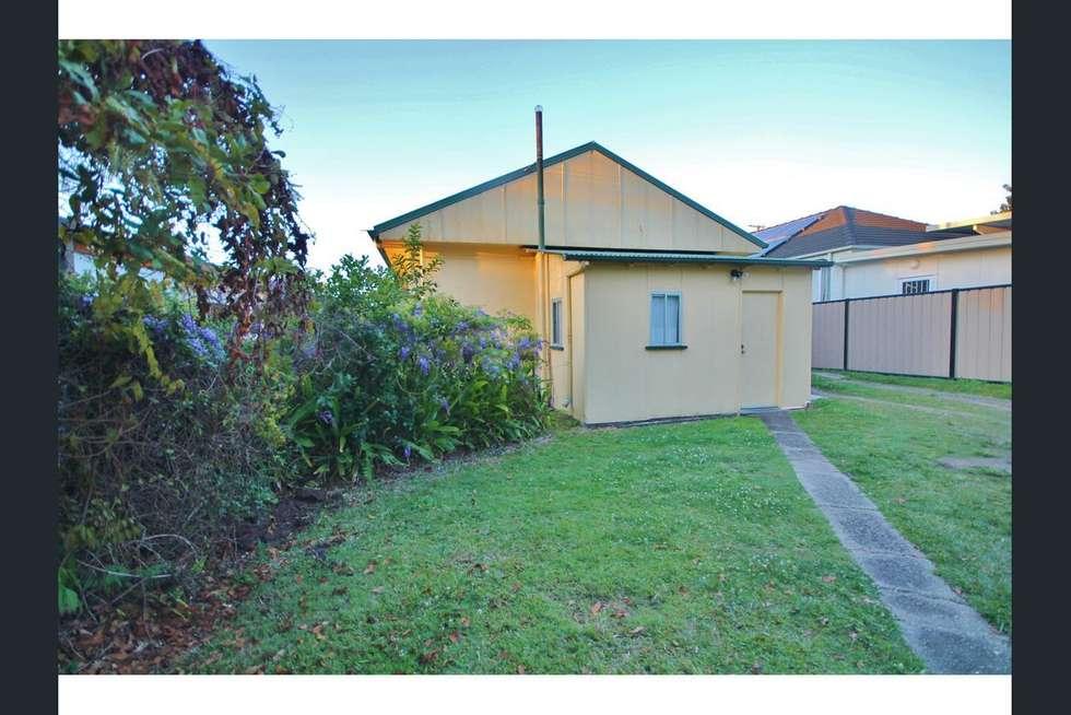Fourth view of Homely house listing, 95 Hertford Street, Upper Mount Gravatt QLD 4122