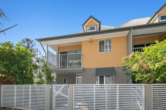 5/122 Fortescue Street, Spring Hill QLD 4000