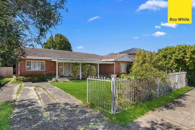 44 Rawson Street, Wiley Park NSW 2195