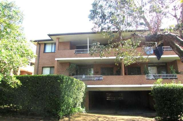 1/2 Caledonian Street, Bexley NSW 2207