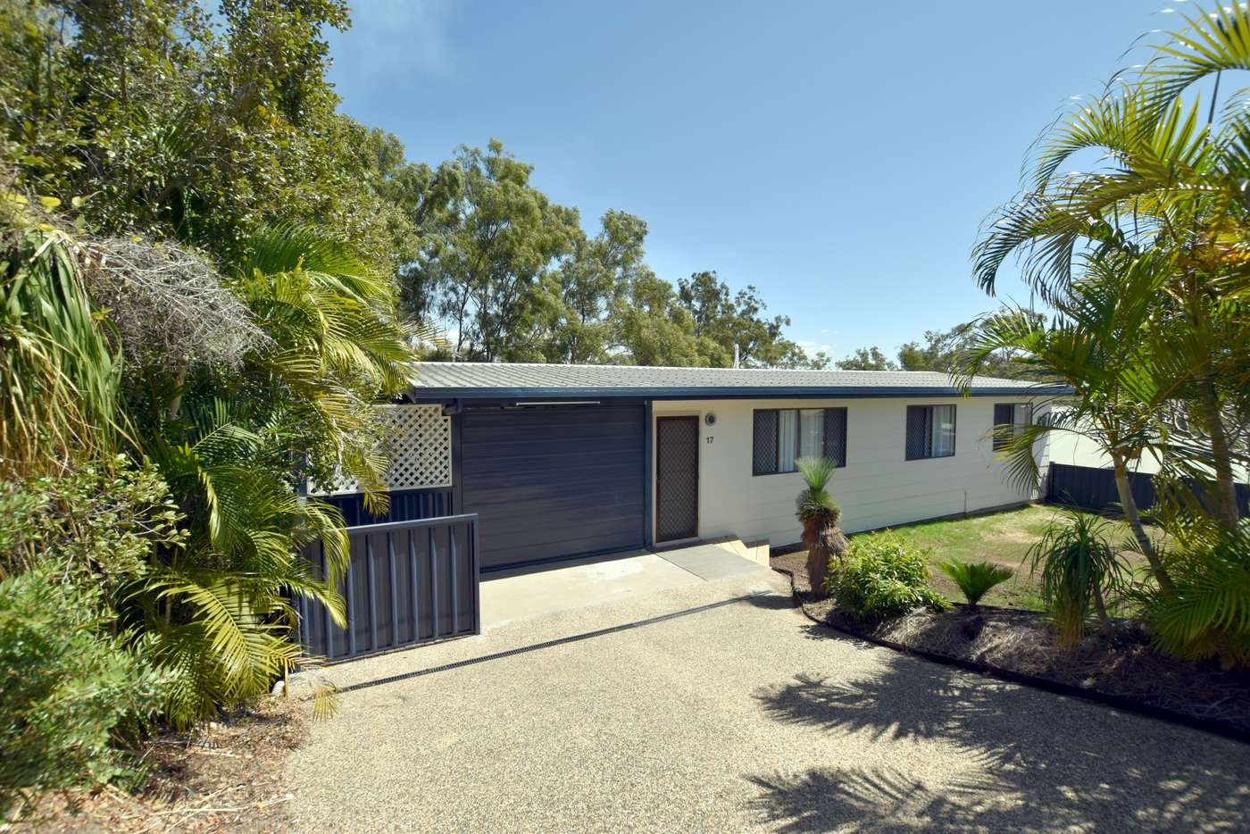 Main view of Homely house listing, 17 Marian Close, Sun Valley QLD 4680