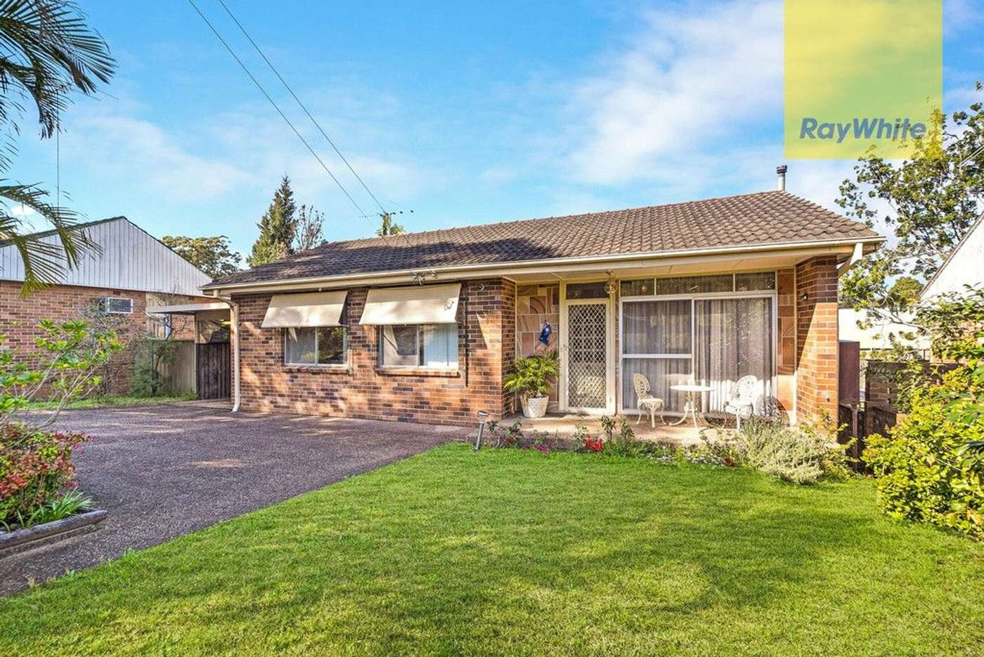 Main view of Homely house listing, 51 Kerrie Road, Oatlands NSW 2117