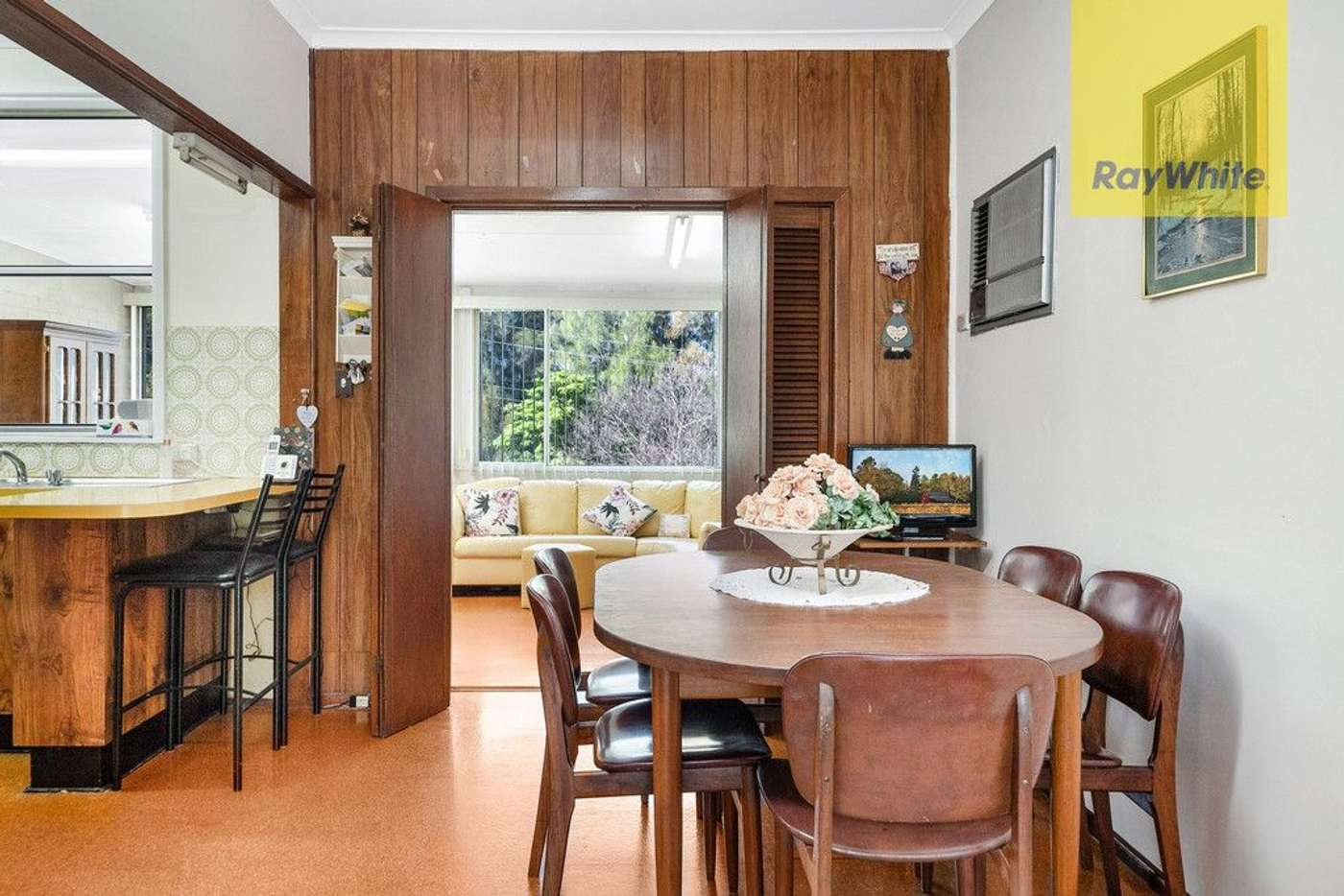 Fifth view of Homely house listing, 51 Kerrie Road, Oatlands NSW 2117