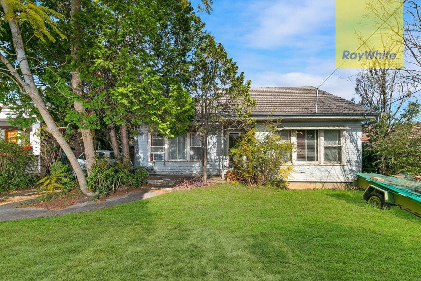 Main view of Homely house listing, 72 Bettington Road, Oatlands NSW 2117