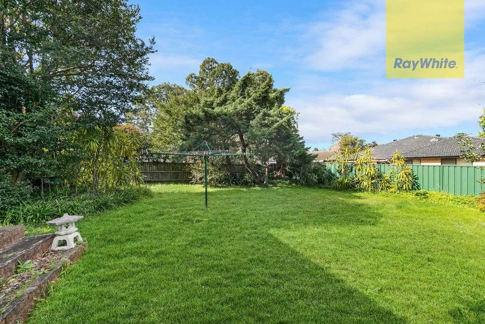 Second view of Homely house listing, 72 Bettington Road, Oatlands NSW 2117