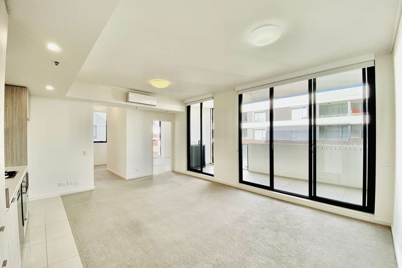 Main view of Homely apartment listing, 502/7 Washington Avenue, Riverwood NSW 2210