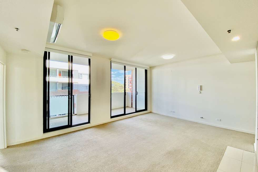 Second view of Homely apartment listing, 502/7 Washington Avenue, Riverwood NSW 2210