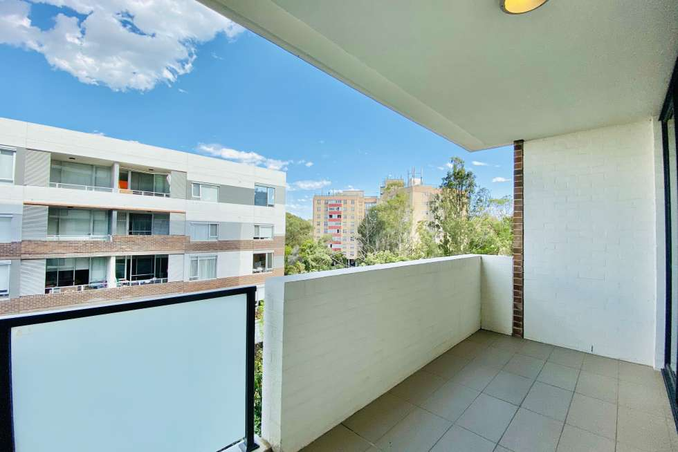 Fourth view of Homely apartment listing, 502/7 Washington Avenue, Riverwood NSW 2210
