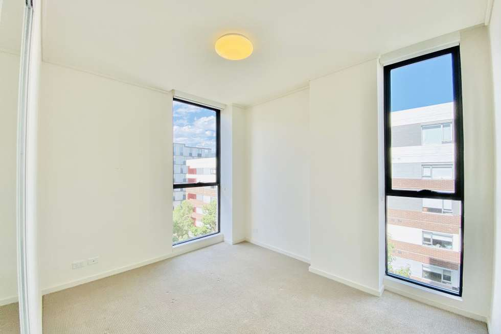 Fifth view of Homely apartment listing, 502/7 Washington Avenue, Riverwood NSW 2210