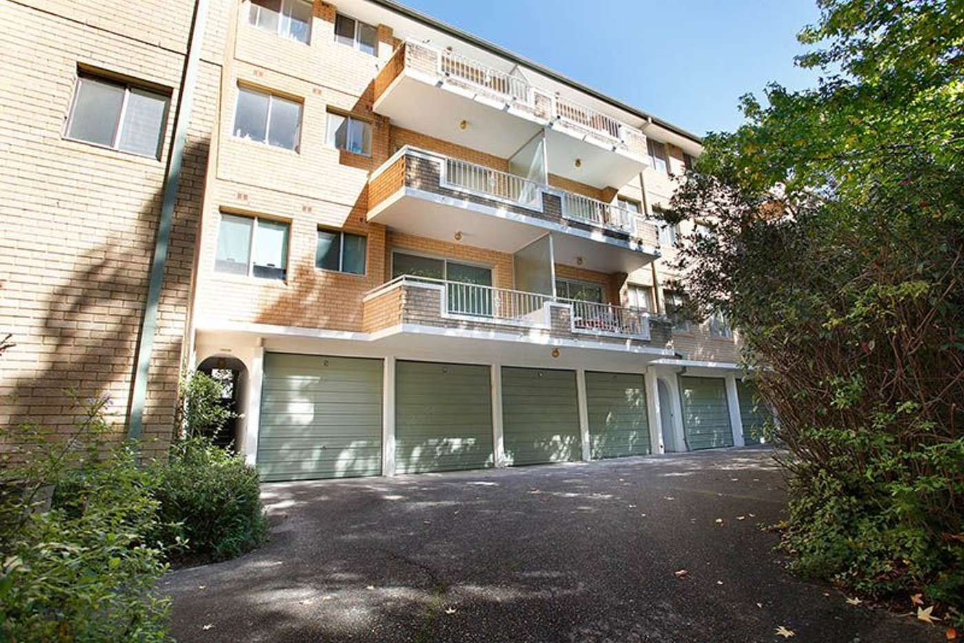 Main view of Homely unit listing, 2/11 Lachlan Avenue, Macquarie Park NSW 2113