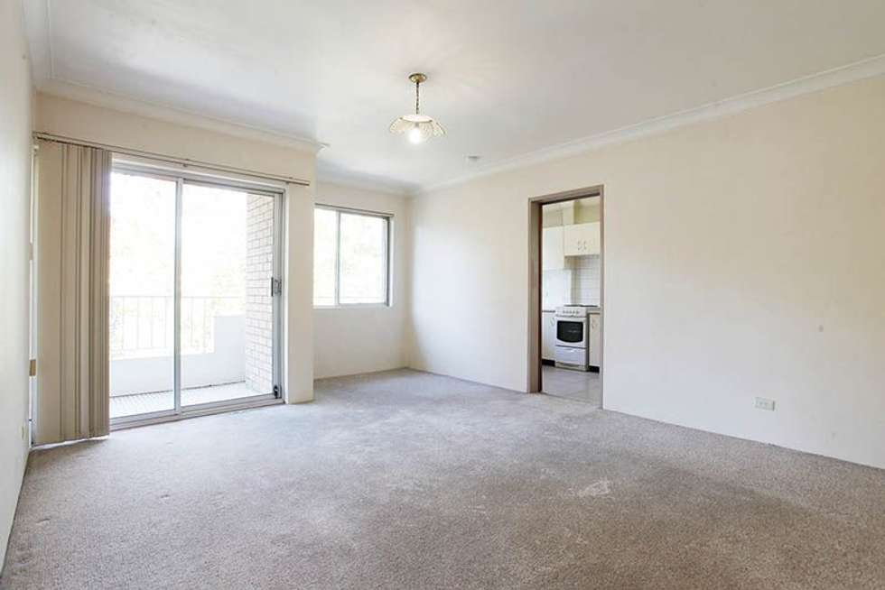 Second view of Homely unit listing, 2/11 Lachlan Avenue, Macquarie Park NSW 2113