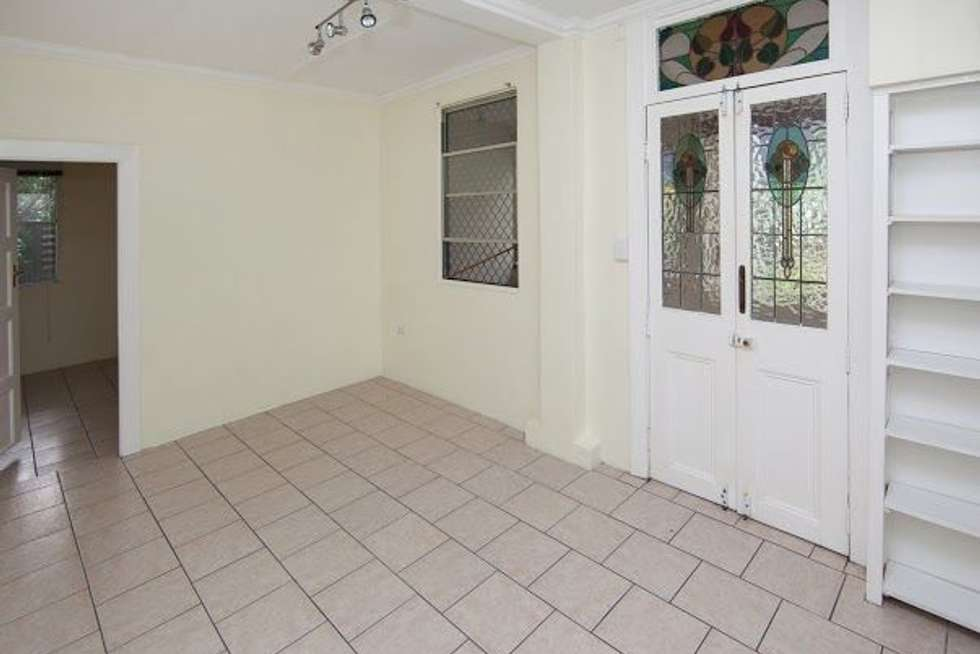 Second view of Homely unit listing, 20a Collingwood, Paddington QLD 4064