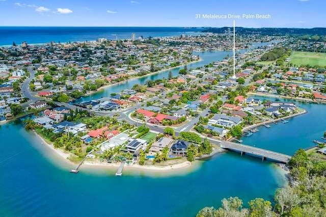 31 Melaleuca Drive, Palm Beach QLD 4221