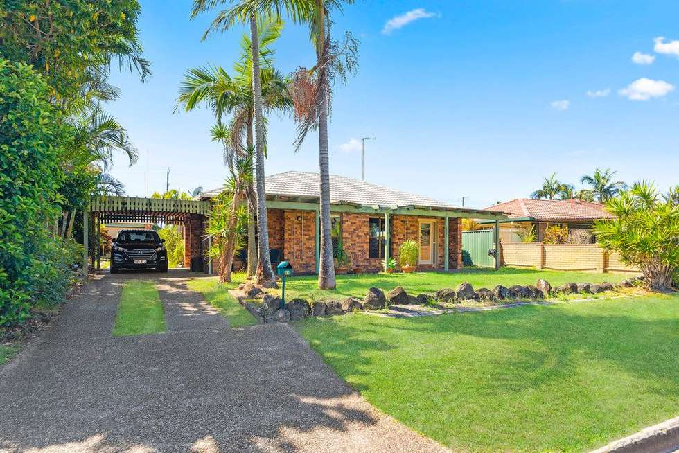 Third view of Homely house listing, 31 Melaleuca Drive, Palm Beach QLD 4221